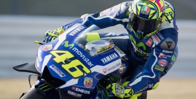 Rossi Ingin Yamaha Segera Berbenah