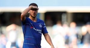 Eden Hazard Tampil Cemerlang Bersama Chelsea