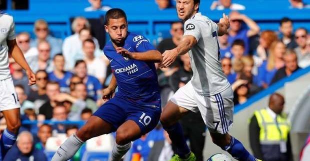 Chelsea Berhasil Tundukan Cardiff City