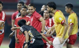 Buat Tegaskan 3 Point, Persija Main Hati Hati Saat Menjamu PSIS Semarang