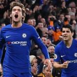 Real Madrid Membidik Bek Kiri Chelsea