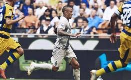 Inter Milan Harus Telan Kekalahan