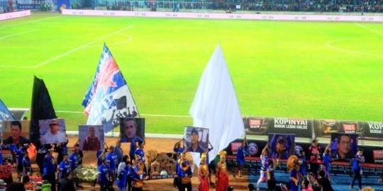 Dokter Dari Team Arema FC Angkat Bicara Mengenai Kondisi Hendro Siswanto
