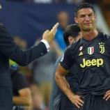 Kakak Unggah Rangkaian Story Penuh Kemarahan Soal Kartu Merah Ronaldo
