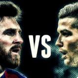 Hat-trick Kedelapan Buat Unggul Messi Atas Ronaldo