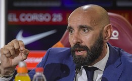 Banyak Jual Pemain Penting, Monchi: Madrid Saja Jual Ronaldo
