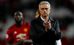 Mourinho Memuji Penampilan Pemain MU dalam Dua Laga Terakhir