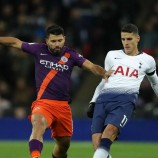 Manchester City Membawa Point Penuh Kala Bertamu Ke Tottenham Hotspur