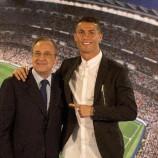 Cristiano Ronaldo Mulai Bicara Berkaitan Fakta Kepergian Dari Madrid