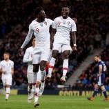 Portugal Kembali Raih Kemenangan Meski Tanpa Ronaldo
