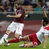 Performa Lini Belakang AC Milan Jadi Sorotan Gattuso