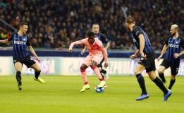 Hasil Imbang yang Sangat Penting Bagi Inter Milan