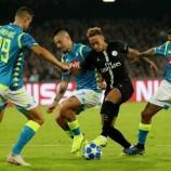 Kepemimpinan Wasit dalam Laga Napoli vs PSG Dikeluhkan Tuchel