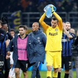 PSV Tahan Inter Milan Dengan Score 1-1