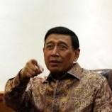 Wiranto Ajak Prabowo Subianto Untuk Taruhan Rumah Berkaitan Perkiraan Indonesia Punah Bila Ia Kalah Di Pemilihan Presiden 2019