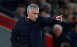 Jose Mourinho: Tim Sepakbola Hampir Mirip Rumah