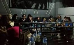 BNNP Mengawali Operasi Pukul 23.00 WIB