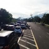 Puncak Bogor H-3 Sudah Terpantau Macet