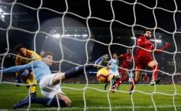 Liverpool Rasakan Kekalahan Perdana di Liga Musim Ini Usai Tumbang Lawan City