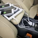 Peringatan Dilarang Ngechas Hp Di Mobil