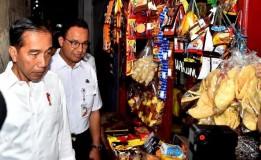 Presiden Joko Widodo Serta Gubernur DKI Jakarta Anies Baswedan Mempunyai Ketidaksamaan Pandangan Politik