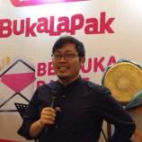 Tim Jokowi Memandang Cuitan Bos Bukalapak Melupakan Usaha Jokowi Menolong Mempromosikannya