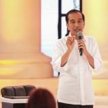 Berani Ralat Data Soal Karhutla TKN Sebut Jokowi Menunjukkan Sikap Seorang Pemimpin