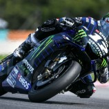 Vinales Awali Tes Pramusim MotoGP di Qatar dengan Jadi yang Tercepat