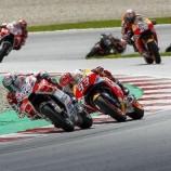 Dorna Resmi Umumkan Indonesia Akan Gelar MotoGP di 2021