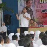 Usai Wakilnya, Kini Giliran Walikota Semarang Diduga Gelar Kampanye Untuk Jokowi