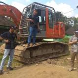 Pengusaha Sawit di Sumsel Nekat Kelola Perkebunan di Hutan Produksi Negara