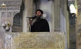Kehadiran Abu Bakar al-Baghdadi Masih Tetap Jadi Tanda Pertanyaan