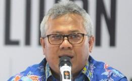KPU Mendata Jumlah Petugas KPPS Yang Meninggal Dalam Tugas Di Pemilu 2019