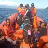 3 ABK KM Dharma 3 GT Selamat dari Hantaman Ombak di Perairan Bima