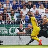Chelsea Tampil Menguasai Kontra Leicester