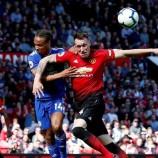 Manchester United Di Permalukan Di Kandang