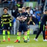 The Citizens Menjadi Juara Beruntun Di Liga Inggris