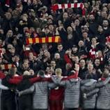 Liverpool Ada Di Urutan Ke 2 Klasemen